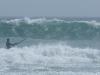 groessere Wellen kiteschule kiel