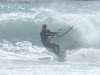 kleine Wellen kiteschule kiel