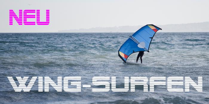 Wing-Surf-Kurs